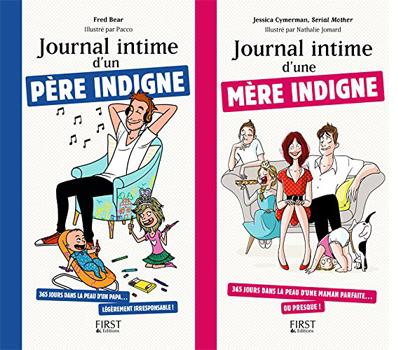 Livres Humoristiques Sur Les Joies D Etre Parents
