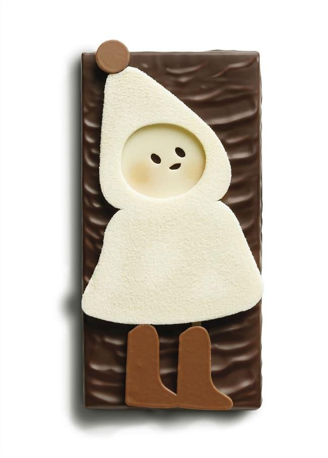 lutin noël la maison du chocolat