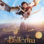 Ballerina, la danse classique devient presque rock'n roll !