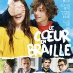 Le cœur en braille, un film tendre tiré du livre de Pascal Ruter