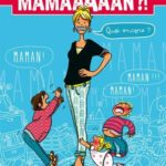 Livres humoristiques sur les joies d'être parents