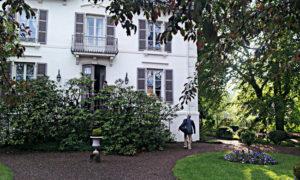 La Maison d'Hôtes du Parc de Ronchamp, adresse de charme pour weekend à 2