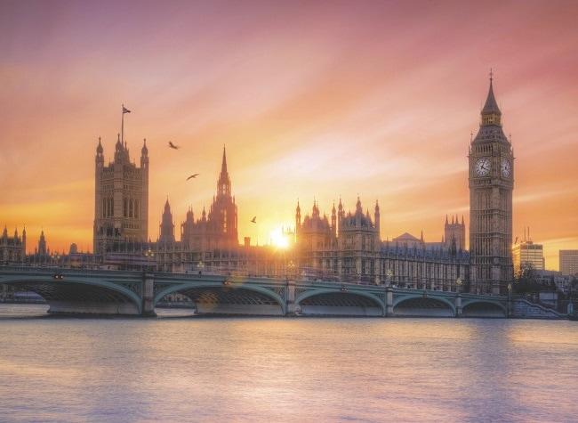Londres a de multiples attraits pour les ados en séjour linguistique