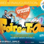 Foire du Trône : soirée d'ouverture au profit de l'Association Petits Princes