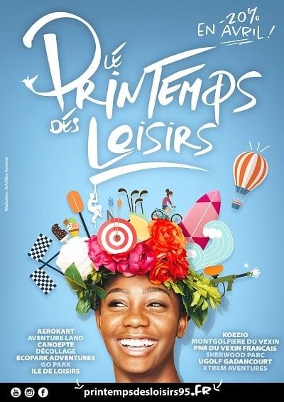Printemps des Loisirs du Val d'Oise 2018