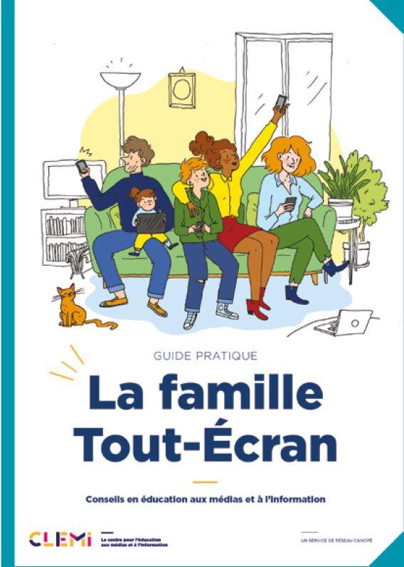 couverture_Guide_Famille_Tout_Ecran-Clemi