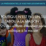 Présidentielles 2017 : qu'en pensent les enfants et les ados ?