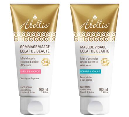 Abellie-gommage-et-masque-visage