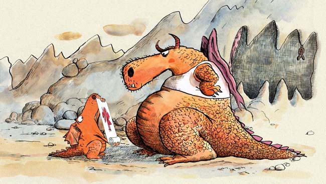 Dragons-pere-et-fils-la-cabane-a-histoires