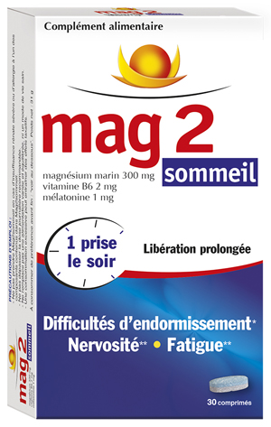 Mag2sommeil-complement-alimentaire