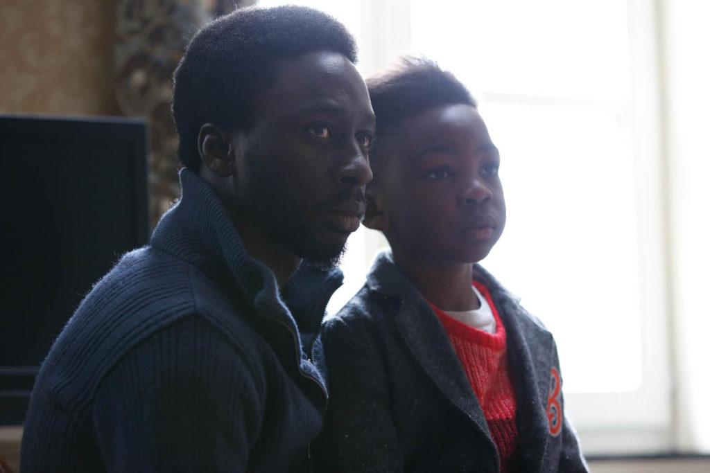 Comment j'ai rencontré mon père, avec Diouc Koma et Owen Kanga