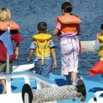 Top 10 des activités en famille au Cap d'Agde