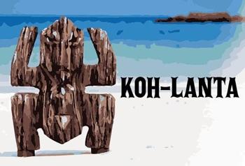 Animation Kho-Lanta pour anniversaire enfant
