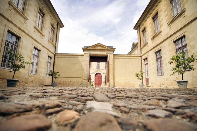L'Abbaye-Ecole de Sorèze