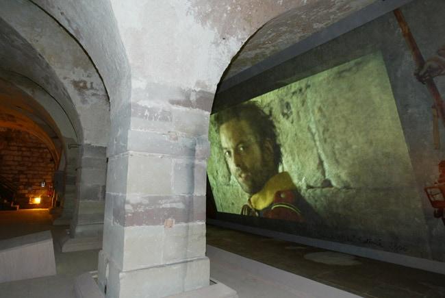 Citadelle de Bitche