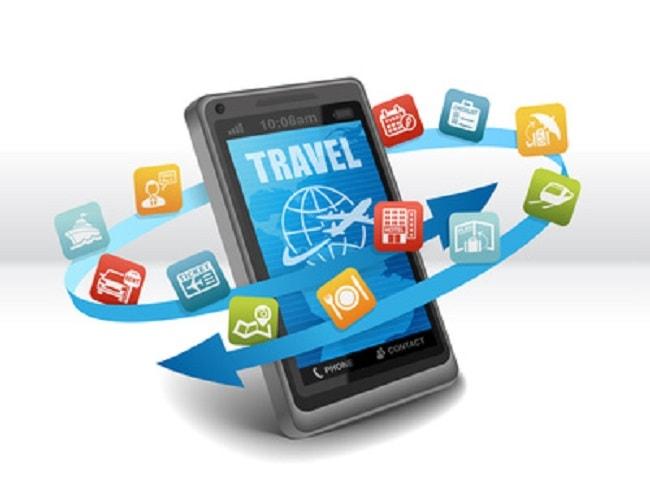 Applications pratiques voyage pour Smartphone