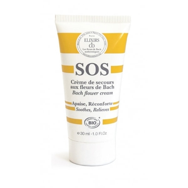 Crème SOS ELIXIRS & CO