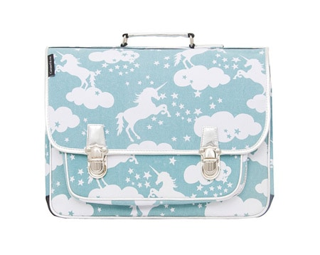 Cartable primaire licorne
