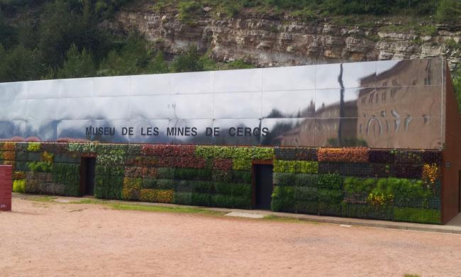 Musée de la mine de Cercs