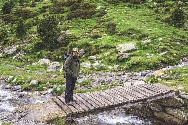 Découverte de la faune et la flore du Vall de Nuria avec un guide nature