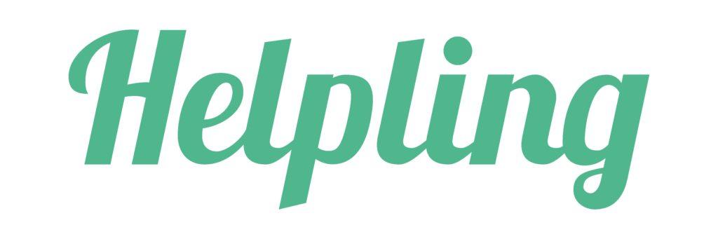 logo Helpling