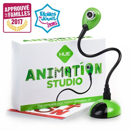 studio d'animation HUE