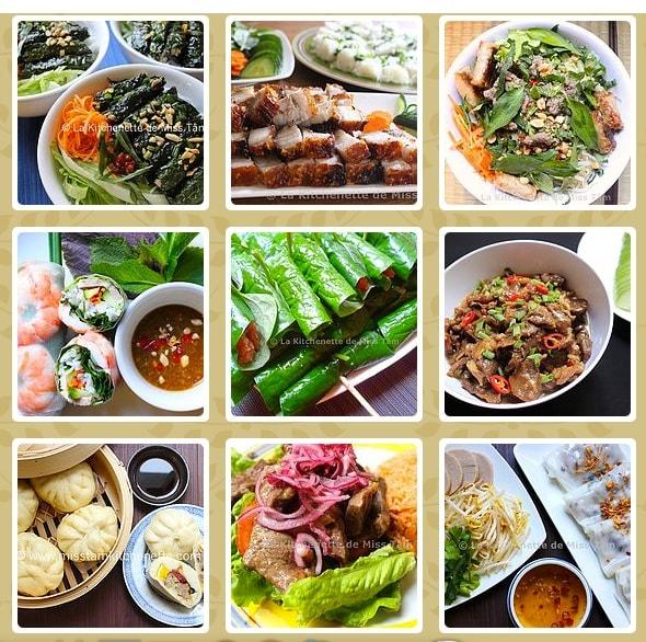 Cuisine vietnamienne attraction de la cuisine for Canape winson conforama