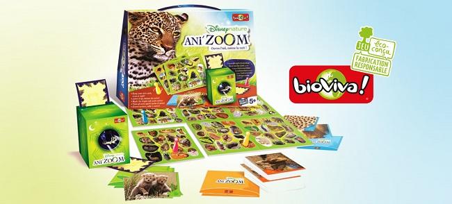 AniZoom Bioviva