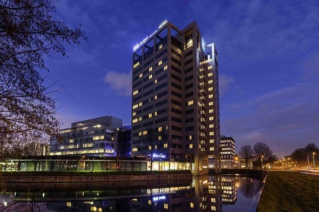 Hotel Ibis Budget Amsterdam
