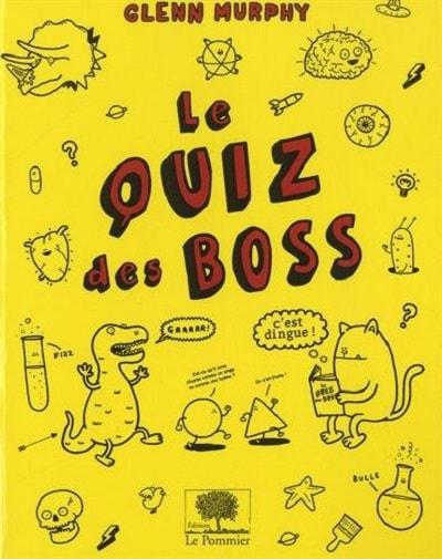 Quiz du Boss