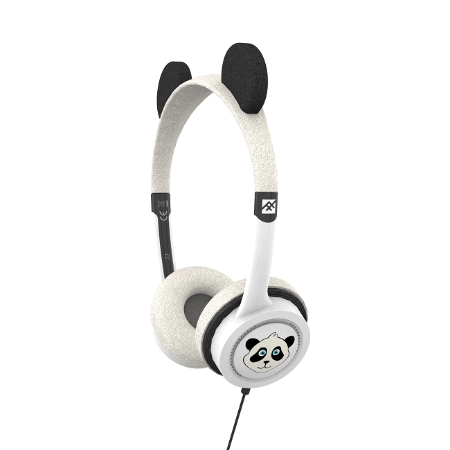 casque audio little rockers costume panda