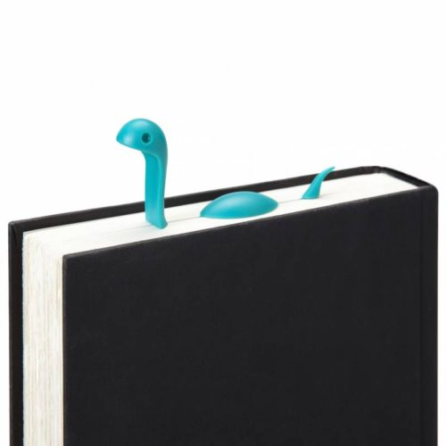 Marque-page Nessie