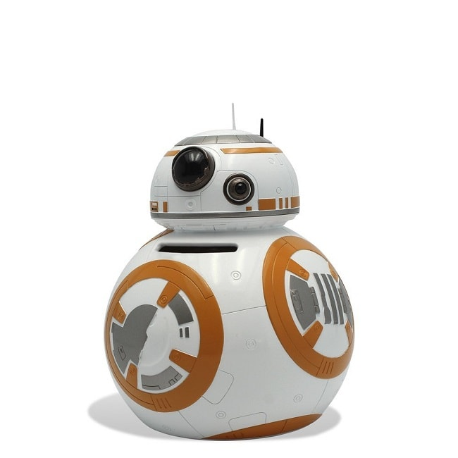 Tirelire BB-8 Star Wars