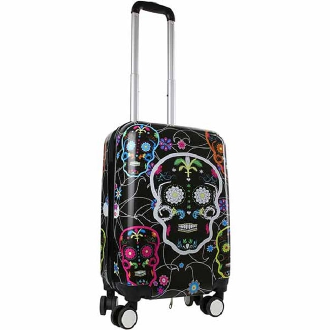 valise cabine skully