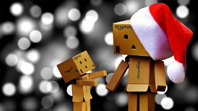 Amazon Noël