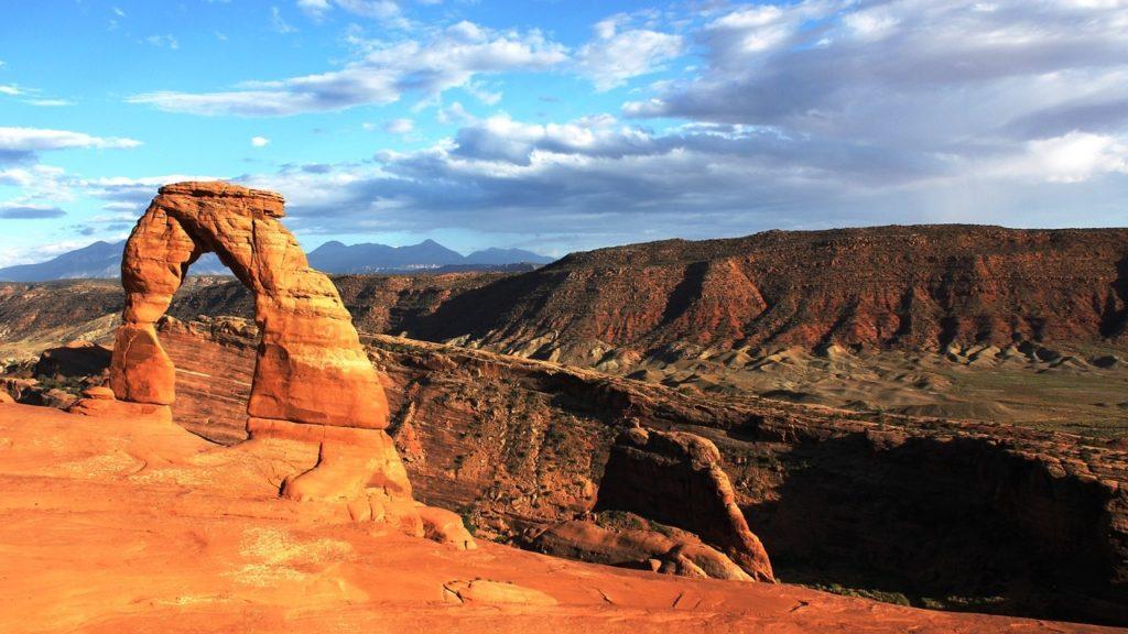 le Grande Canyon en famille