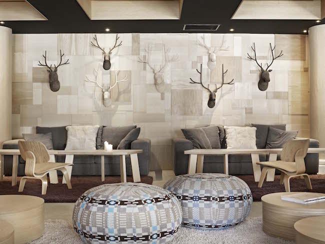 Val Thorens hôtel