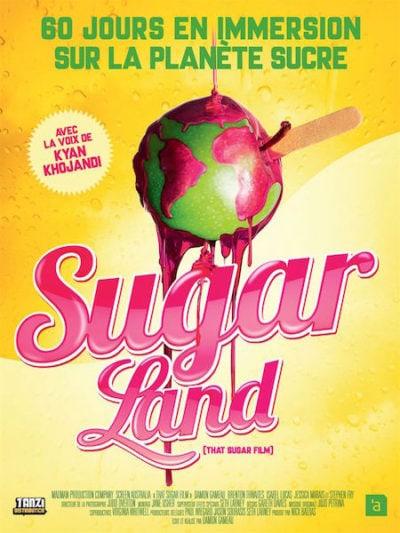 Affiche du Film Sugarland