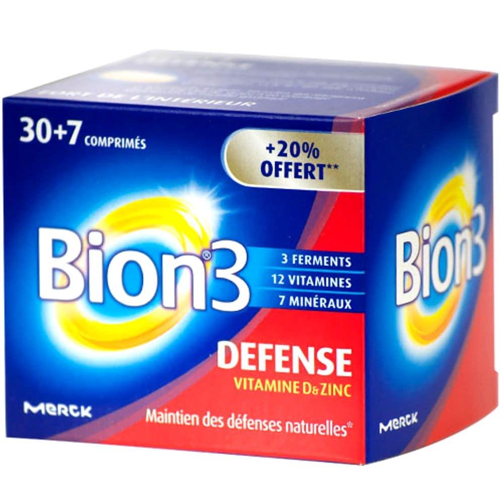 complément alimentaire Bion3 Defense