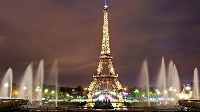 séjour en famille à Paris que faire