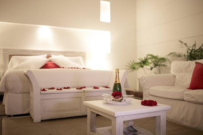 weekend en amoureux accueil champagne