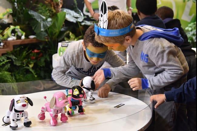 kids expo lyon