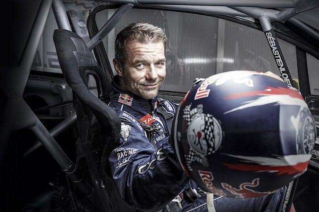 Sebastien Loeb Xperience nouveautés 2018 Futuroscope