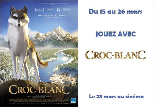 concours Croc-Blanc
