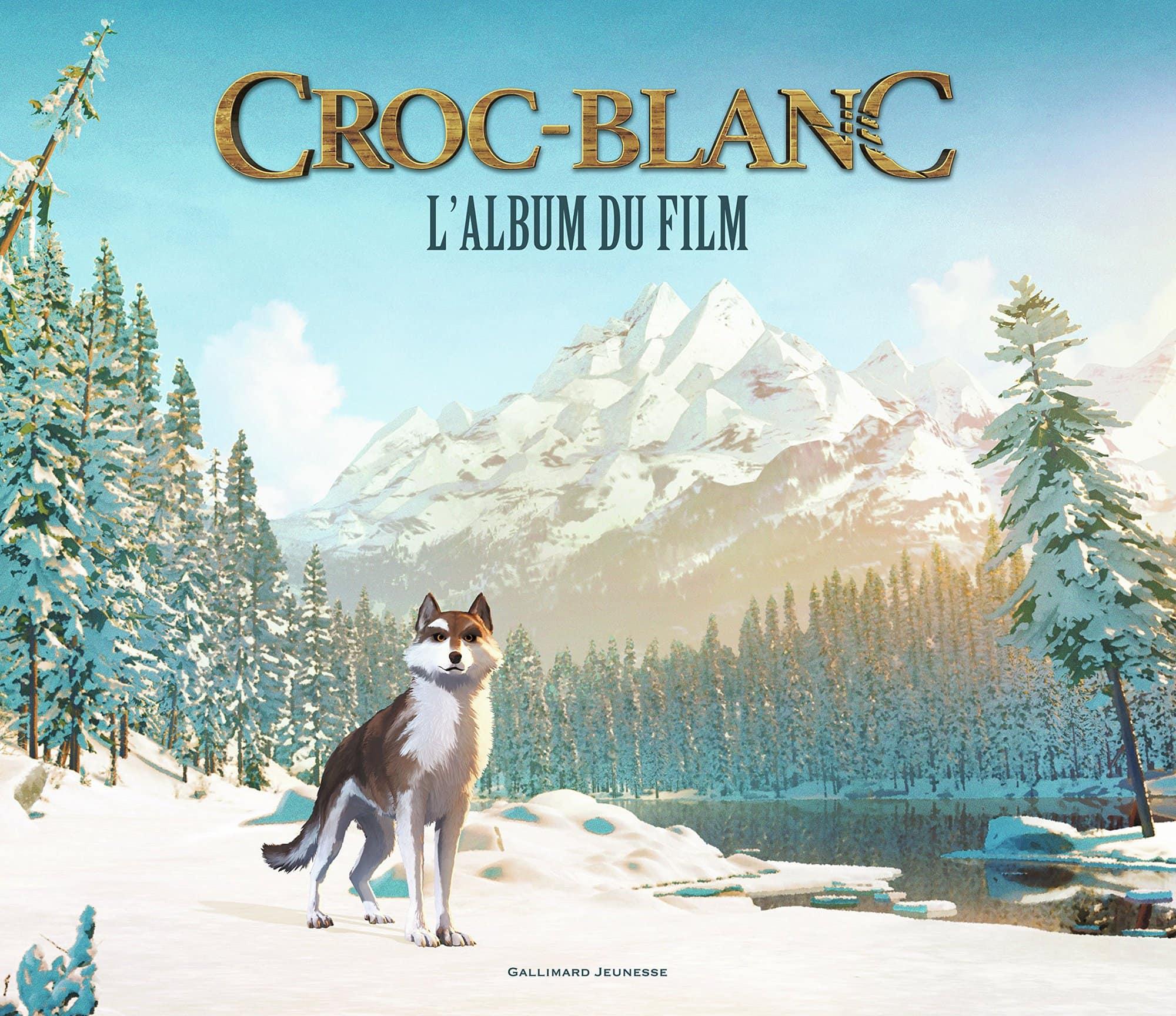 croc-blanc-album-du-film-gallimard
