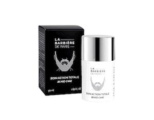 Produits pour la barbe