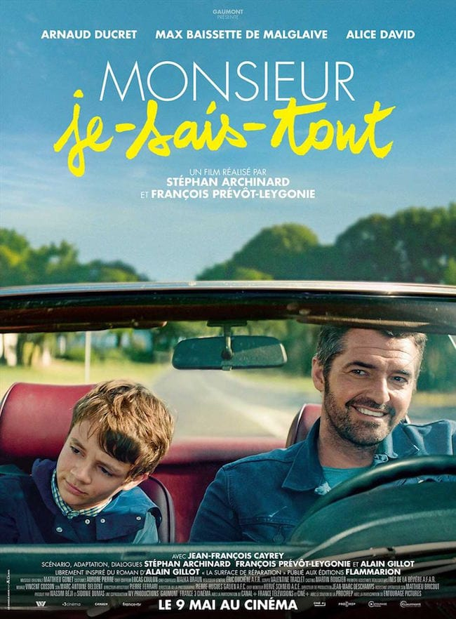 film famille 2018