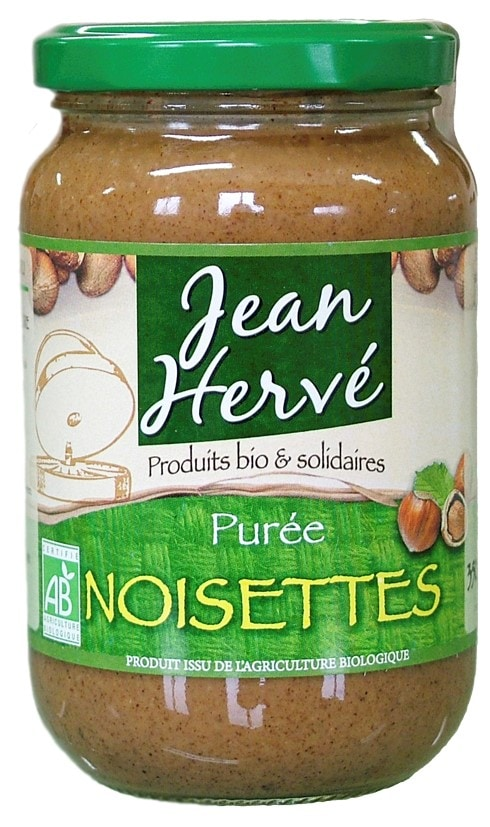 Purée Noisette Jean Hervé