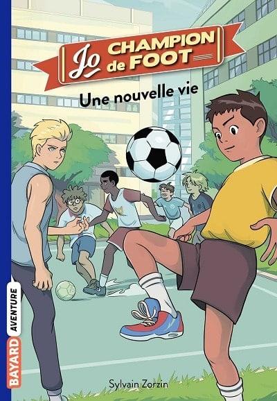 Coupe du Monde 2018 pour enfants