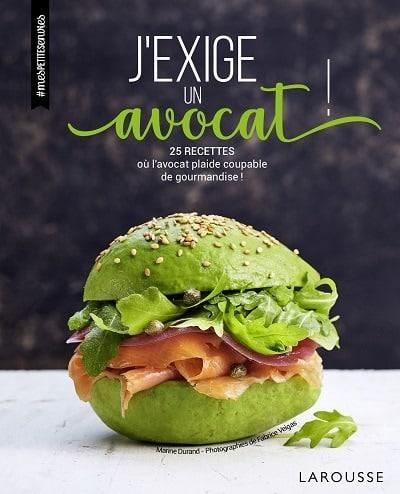 Recette Avocat